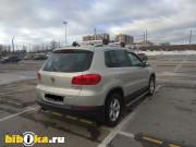Volkswagen Tiguan 1 поколение 2.0 TSI 4Motion AT (200 л.с.)