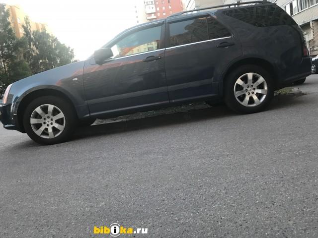 Cadillac SRX универсал