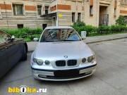 BMW 318 318 ti compact e46