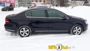 Volkswagen Passat 1.8 TSI DSG(152 л.с) 1.8AT хайлайн