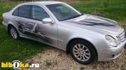 Mercedes-Benz E - Class W211/S211 [рестайлинг] E 200 Kompressor AT (184 л.с.)