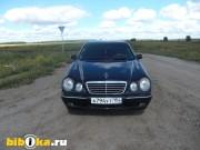 Mercedes-Benz E [W210]  Авангард