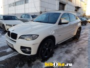 BMW X6 E71/E72 xDrive35i 8AT (306 л.с.)