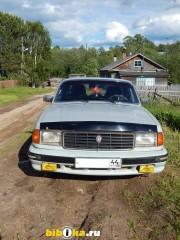ГАЗ 31029 1 поколение 2.4 MT (90 л.с.)