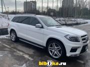 Mercedes-Benz GL - Class gl 350