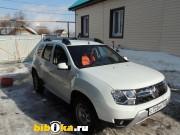 Renault Duster  ПРИВЕЛЕДЖИ