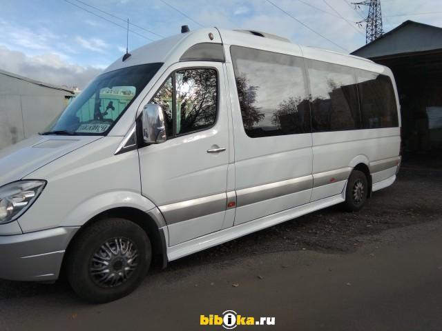 Mercedes-Benz Sprinter 515 Туристический автобус