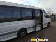 Mercedes-Benz Sprinter Туристический автобус
