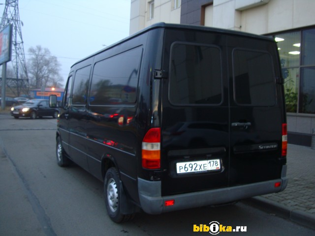Mercedes-Benz Sprinter 31 грузовой