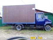 ЗИЛ 5301 Фургон