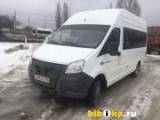 ГАЗ Газель Next Bus A65 R35