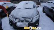 Toyota Camry XV40 3.5 AT Overdrive (268 л.с.)