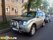 Nissan Pathfinder R51 2.5 dCi AT (174 л.с.) полная