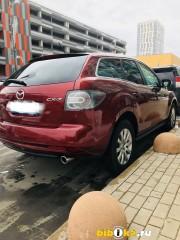 Mazda CX-7 1 поколение [рестайлинг] 2.5 AT (163 л.с.)
