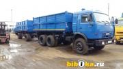 КамАЗ 45143 (6х4)