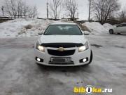 Chevrolet Cruze J300 1.8 MT (141 л.с.) LS
