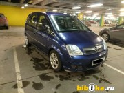 Opel Meriva  Comfort