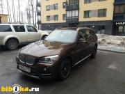 BMW X1 E84 [рестайлинг] xDrive20d AT (184 л.с.)