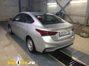 Hyundai Solaris 2 Comfort