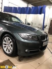 BMW 3-series E90/E91/E92/E93 [рестайлинг] 320i AT (170 л.с.) максимальная