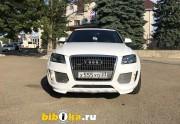 Audi Q5 8R 2.0 TFSI tiptronic quattro (211 л.с.)
