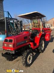 Mitsubishi MT14 трактор