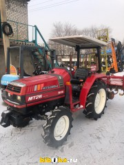 Mitsubishi MT26 трактор