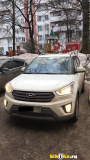Hyundai Creta (ix25) 2.0АТ трейд