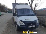 ГАЗ 2784 0L Грузовой рефрежератор