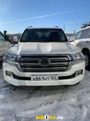 Toyota Land Cruiser 200  Люкс Safety