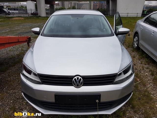 Volkswagen Jetta 6 поколение 1.4 TSI DSG (122 л.с.) Comfortline
