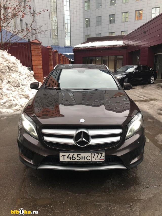 Mercedes-Benz GLA - Class