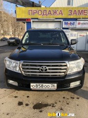 Toyota Land Cruiser 200  Юбилейный