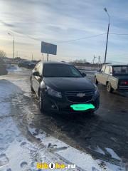 Chevrolet Cruze J300 1.8 AT (141 л.с.) lt