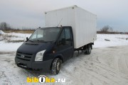 Ford Transit Chassis Фургон
