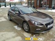 Mazda 3 BM 1.5 SKYACTIV-G AT (120 л.с.)