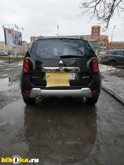 Renault Duster  Люкс привилеж