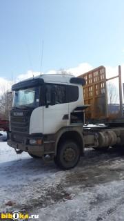 Scania G  480 тягач
