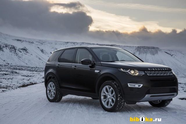 Land Rover Discovery Sport универсал HSE