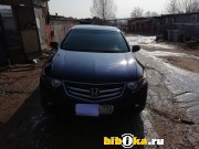Honda Accord 8 поколение 2.0 AT (156 л.с.)