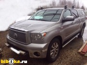Toyota Tundra  Платинум