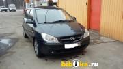 Hyundai Getz 1 поколение [рестайлинг] 1.4 AT (95 л.с.) GL