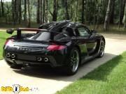 Porsche Boxster 986 [рестайлинг] 2.7 MT (224 л.с.)