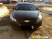 Chevrolet Cruze J300 1.6 MT (109 л.с.)