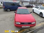 Audi 80 8C/B4 2.3 MT (133 л.с.)