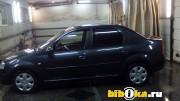 Renault Logan 1 поколение [рестайлинг] 1.6 MT (84 л.с.) Privelege