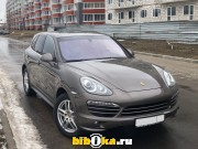 Porsche Cayenne S Tiptronic 4.8 AT (400 л.с.)