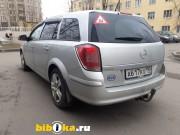 Opel Astra H Предмаксимальная