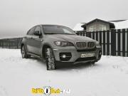 BMW X6 E71/E72 xDrive35d AT (286 л.с.)