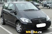 Mercedes-Benz A - Class